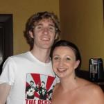 Shaina and Mark