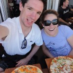 Pizza in Manly