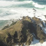 Cape Byron rocks