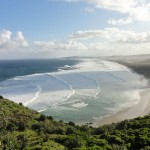 Beaches along the Cape Byron coastline