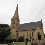 Mossel Bay Church