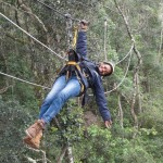 Our Canopy Tours guide
