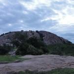 Shebeni Kopies hill
