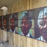 Nelson Mandela exhibition