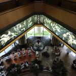 Intercontinental hotel, Sandton