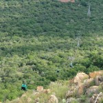 Hartbeespoort cableway