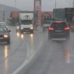 Driving to Bistrița